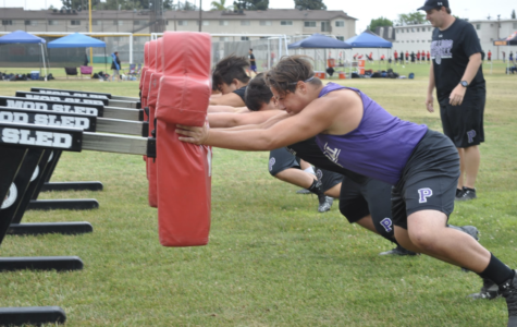 Football Summer Camp: What 'Hell' Week is All About