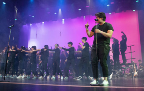 Audience 'Hooked on a Feeling' at Pops Concert