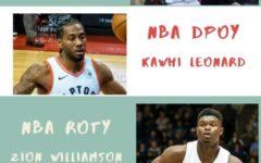 2019 NBA Season Looks to Provide a New Champion