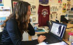 NHD Grants Scholarship to Social Studies Teacher for Honoring the Past