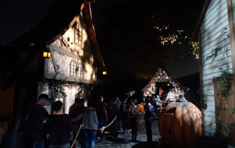 Orange County's Spookiest: Rating Top Local Haunted Houses