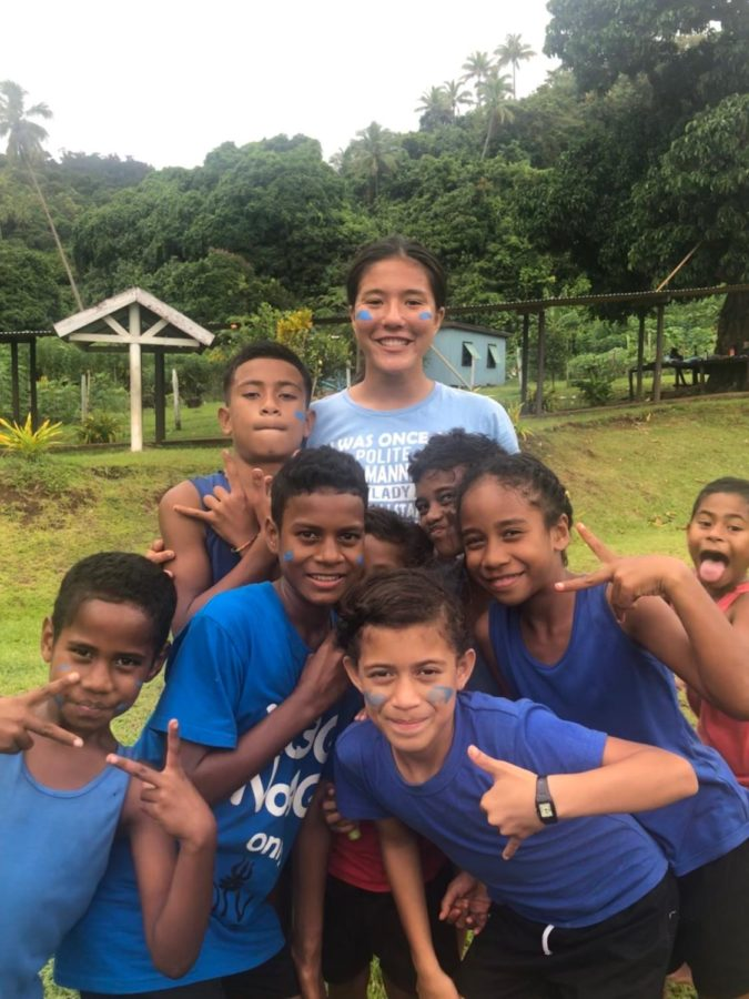 +Kai+Wong+smiles+for+the+camera+with+children+from+the+small+village+of+Toga%2C+Fiji.+She+spent+16+days+on+the+trip%2C+where+she+participated+in+restoration+projects+and+cultural+activities.
