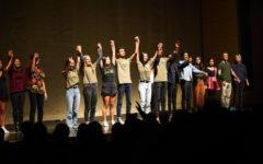 Irvine Talks Moves IUSD High Schools Together
