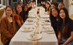 Friends Become Family at 'Friendsgiving' Celebrations