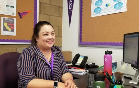 ROP Career Specialist Prepares Students for Beyond High School