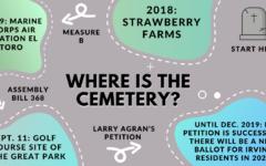 Irvine Council Votes on Cemetery