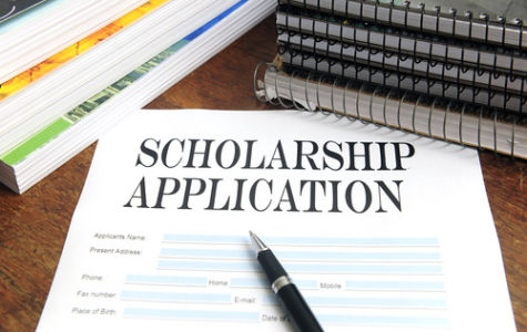 Top Four Scholarships All High Schoolers Should Apply For