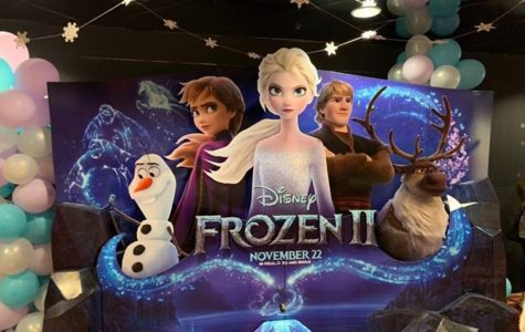 Journey 'Into the Unknown' with Disney's 'Frozen 2'