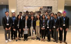 DECA Business Club Prepares for Inaugural Competition