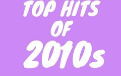 Rewinding Back to The Top Songs of the 2010s