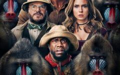 Nothing New in Store: 'Jumanji: The Next Level' Review