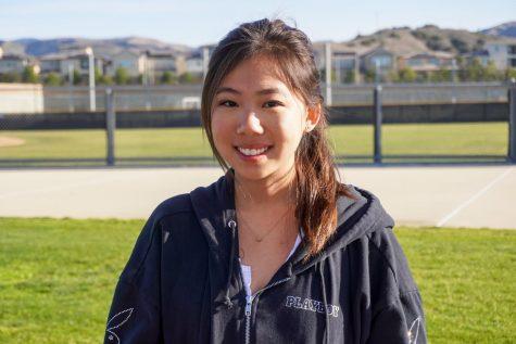 Photo of Ariana Wu