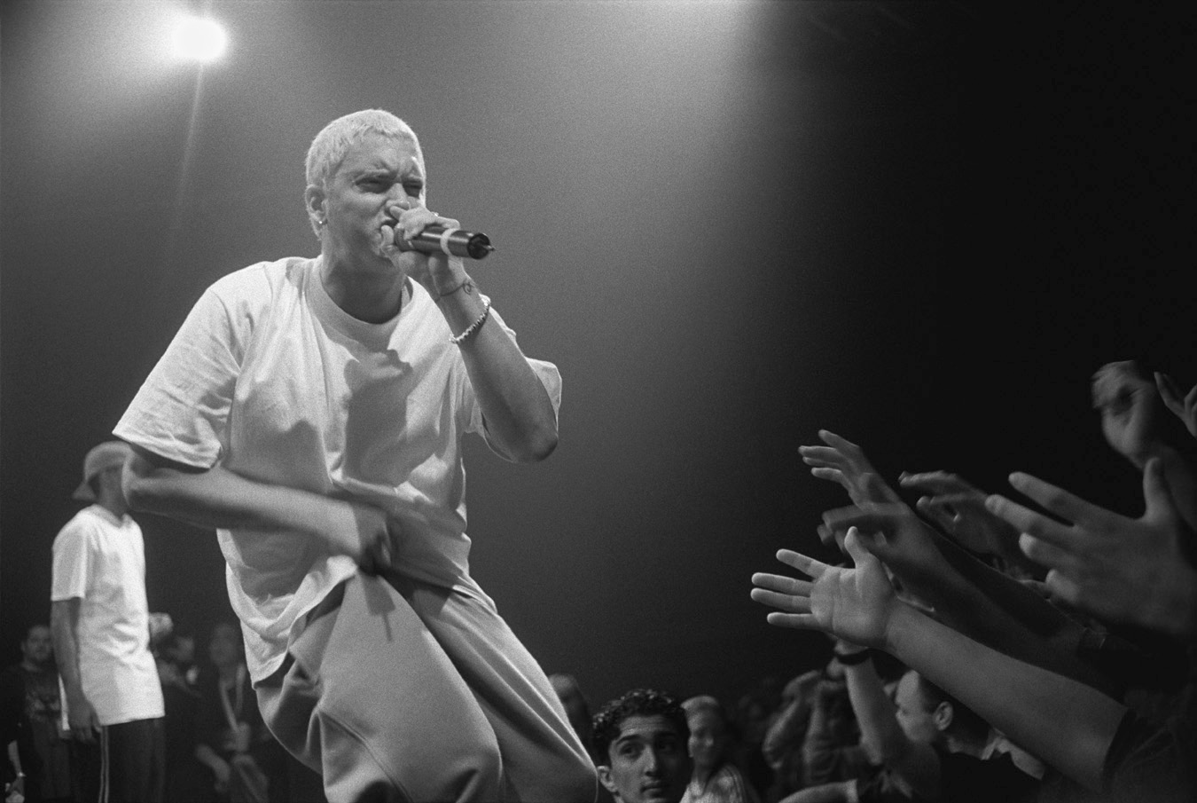"""Like his previous album, """"Kamikaze,"""" Eminem released his eleventh studio album """"Music to be Murdered By"""" on a Thursday night without any prior announcement. The album marked his 24th year in the industry."""