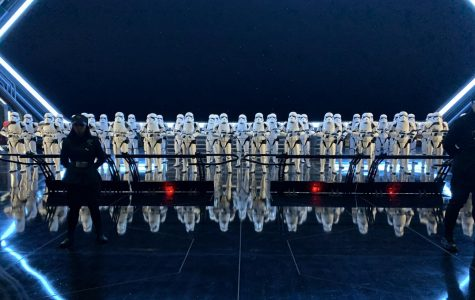 Take a First Look at the First Order with Disneyland's New Attraction