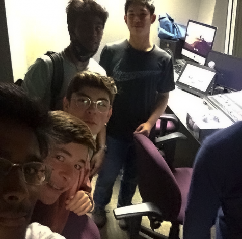 Digital Music Production Club Expands its Influence