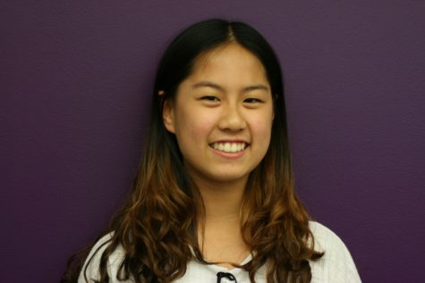 Julia Kim, Business Manager