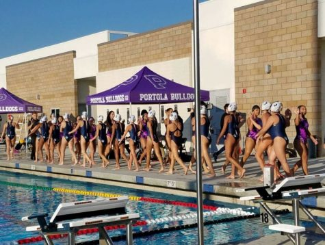 Girls Water Polo Scores Another Victory Against Northwood