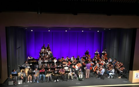 Celebrating the Fine and Performing Arts Programs