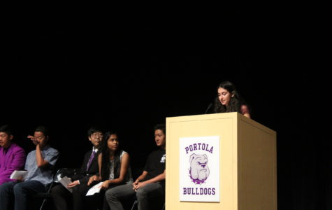 Students Elect 2017-18 ASB Leaders