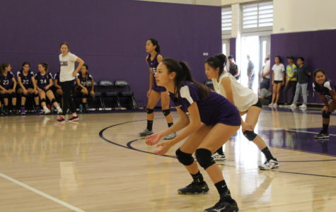 September Game of the Month: Girls' Volleyball's Unexpected Loss