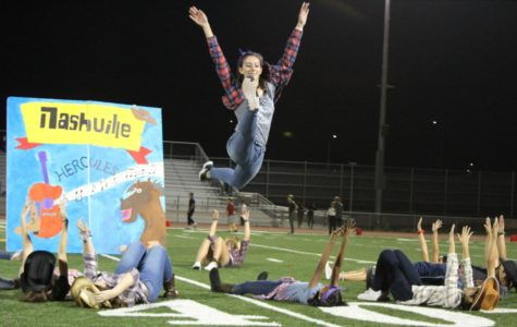 Students Travel Across the U.S.A. in Forthcoming Halftime Show
