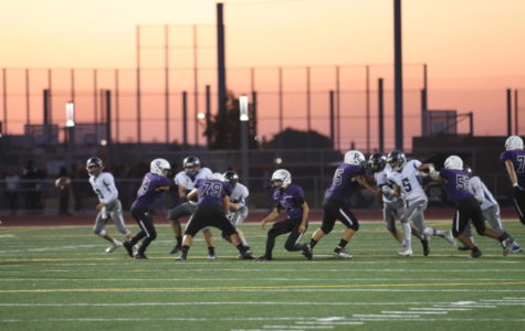 Bulldogs Slam Saddleback Valley Christian High