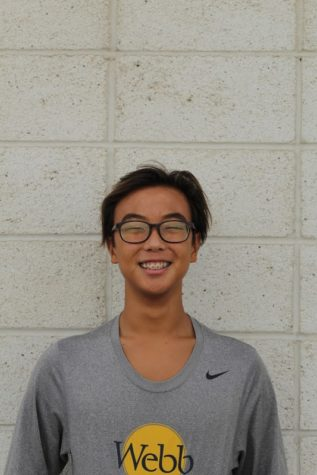 Jacob Kim, Marketing Manager
