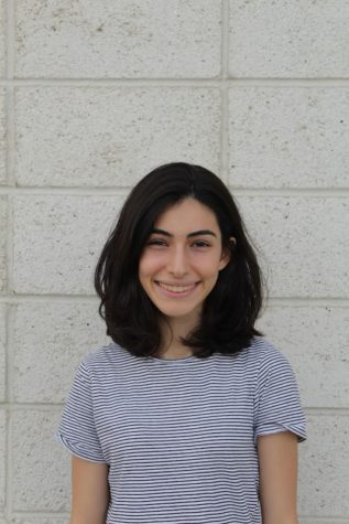 Maya Sabbaghian, Co-Editor-in-Chief