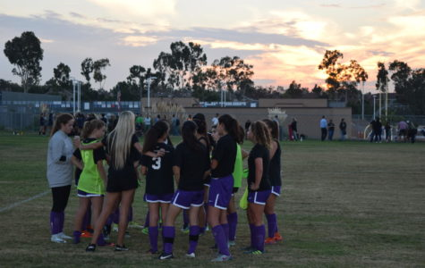 Kicking Into A New Year of Girls' Soccer