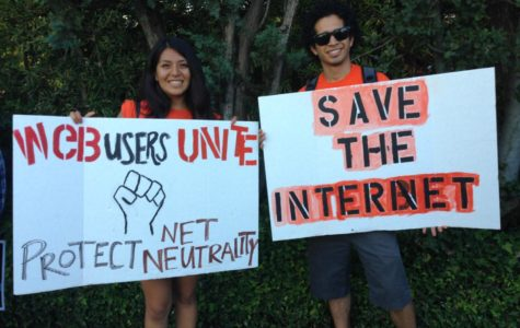 The Battle to Unplug Internet Equality
