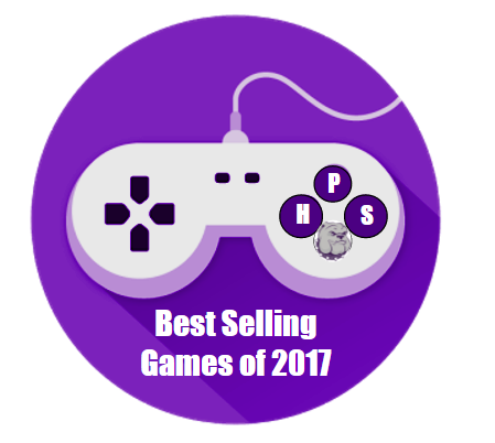 Many students enjoyed video games of 2017, and many are looking forward for new games in 2018.