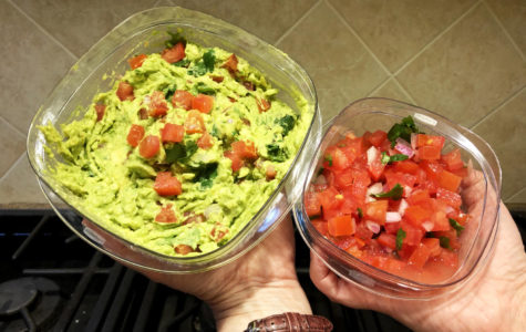 A Super Bowl of Guacamole