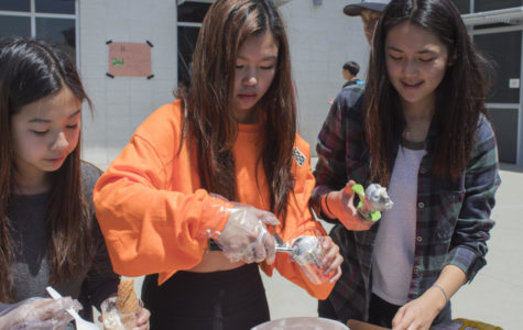A Twist on Fundraising: Students Participate in First Club-a-Palooza