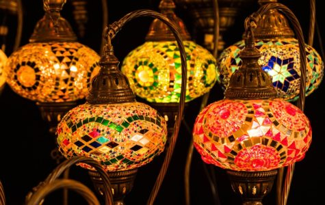 No, Not Even Water: Ramadan, A Month of Self-Control