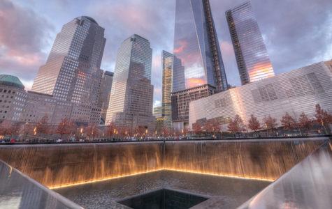 Staff Members Recall 9/11 Memories