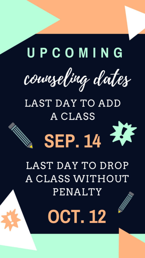 Important+Counseling+Dates