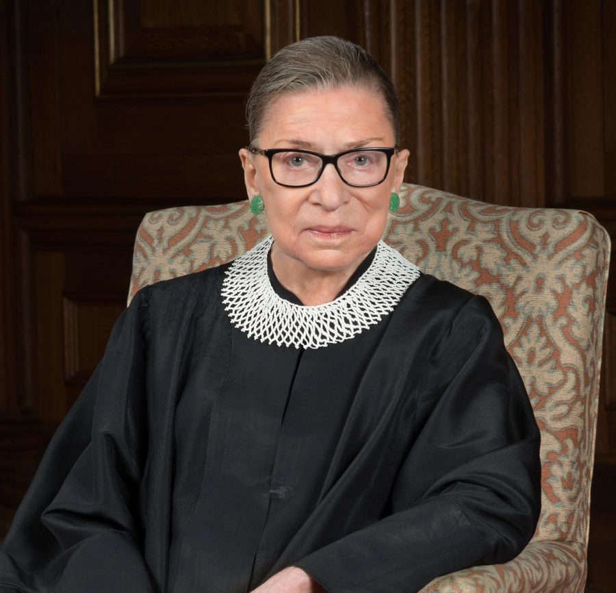 """RBG"" has garnered nearly 14 million dollars since its release in May and has inspired many viewers."