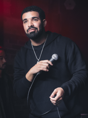 "Aubrey Graham, better known by his stage name Drake, released his album ""Scorpion"" this summer. His album has already sold 12,000 copies and already has 170 million streams."