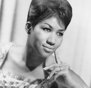 Bridge Over Troubled Water: Remembering Aretha Franklin