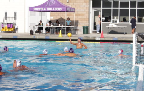 Boys' Water Polo Faces Disappointing Loss