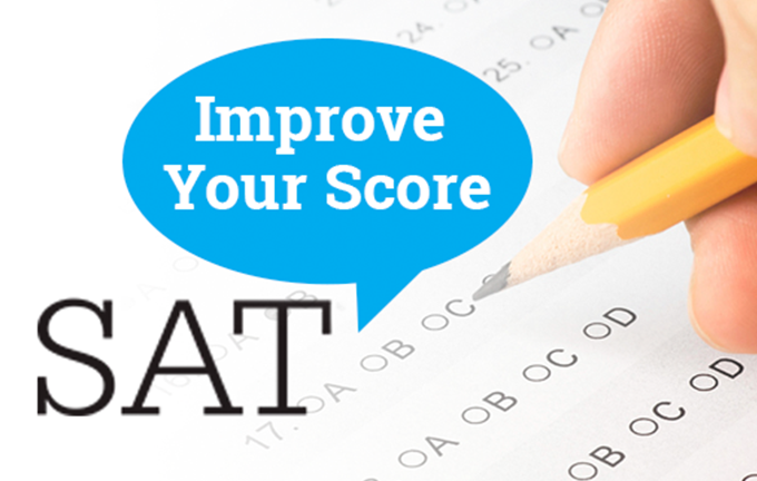 4 Easy Ways to Potentially Improve Your SAT or ACT Score