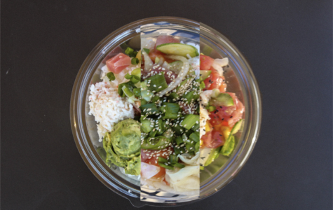 Fishing for the Best Poke in Irvine