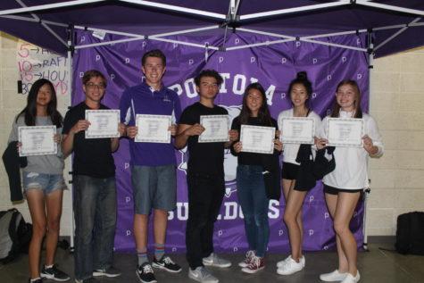 Bulldogs' First Year as Fall Varsity Athletes