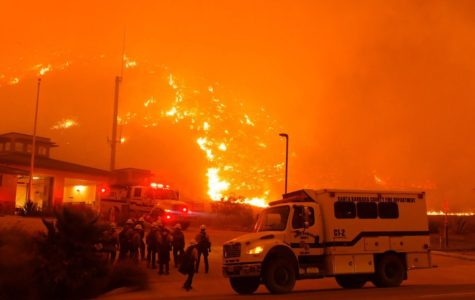 UC Applications Extended for Students Affected by Wildfires