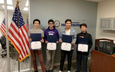Portolapp Wins Congressional App Challenge