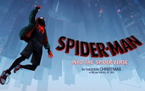 First Animated Spider-Man Film Swings into Theaters