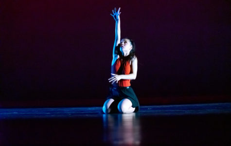 'Flannel and Frost' Brings the Heat in Annual Winter Dance Concert