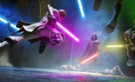 Star Wars: New Fan-Film set to Become Most Expensive Created