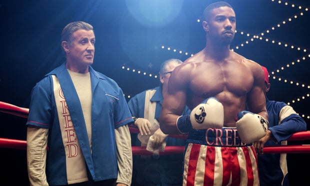 "Rocky Balboa and Adonis Creed are back for ""Creed 2"", fighting against Viktor Drago, son of Ivan Drago from the previous ""Rocky"" series."