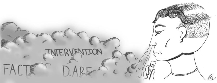 Staff Editorial: Proposing a Solution to the Vape Epidemic